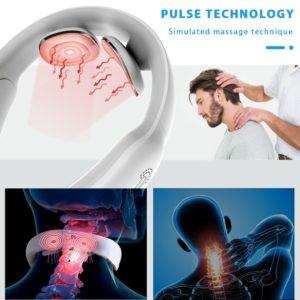 Neck Smart Electric Massager